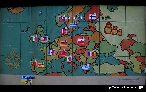《恶霸鲁尼》地理课答案图解[多图]图片1