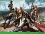 最终幻想13全屏设置工具 Si13n7