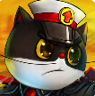 黑猫警长2手游
