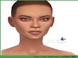 模拟人生4 女性非替换皮肤MOD