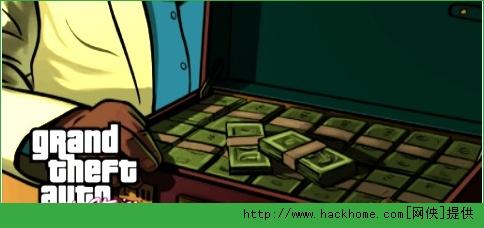 侠盗猎车罪恶都市传奇官网手游IOS版(Grand Theft Auto Vice City)图3: