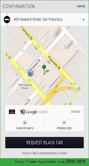 优步司机端苹果手机版(优步打车司机端)图2: