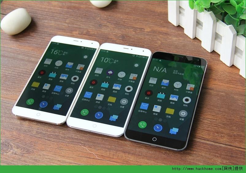 云os(YunOS)版魅族和android MX4对比体验之UI篇[多图]