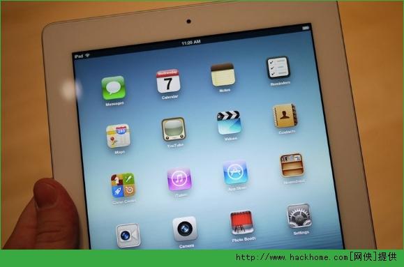 用iPad拍照好不好?ipad拍照是有优势的![图]图片1
