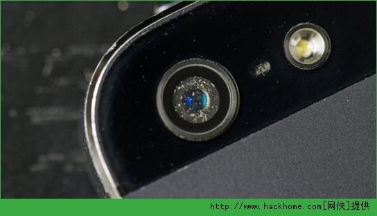 iPhone听筒话筒灰尘清理小技巧[多图]图片1