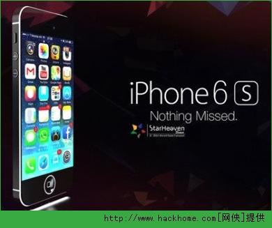 iphone6s配置如何? iPhone 6s规格和特性曝光[图]图片1