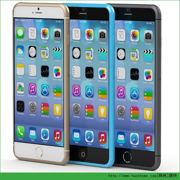 iPhone6S什麼時候上市? iPhone6S/7上市最新消息[圖]圖片1