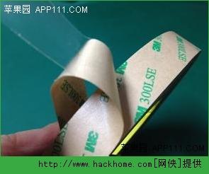 iPhone听筒话筒灰尘清理小技巧[多图]图片2
