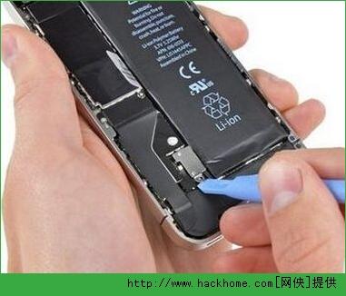 苹果iphone4s wifi变灰修复详细图文教程[多图]图片3