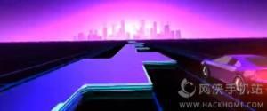 霓虹飙车ios版图3
