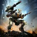 步战机器人无限金币