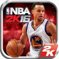 NBA 2K16官网ios苹果版 v1.06