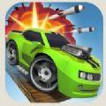 桌面赛车豪华版iOS已付费免费版 v1.4