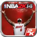 NBA2K14蘋果版