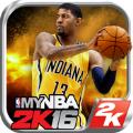MyNBA2K16手机版