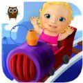 可爱的宝贝女孩主题公园手游iOS内购破解版(Sweet Baby Girl) v1.0.1