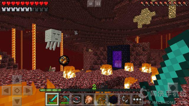 我的世界生活大冒险游戏手机版安卓版下载(Minecraft)图3: