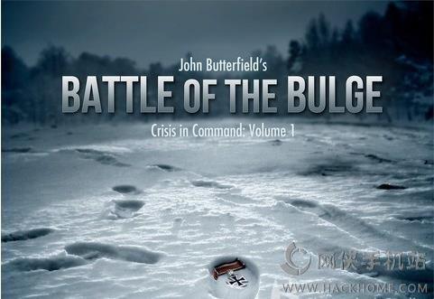 突击部战役手游官方iOS版(Nuts Battle of the Bulge)图1:
