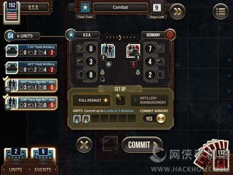 突出部战役手游官方iOS版图2: