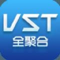 VST全聚合云
