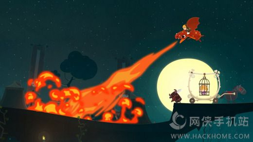 小小盗贼2官方安卓正式版下载图3:
