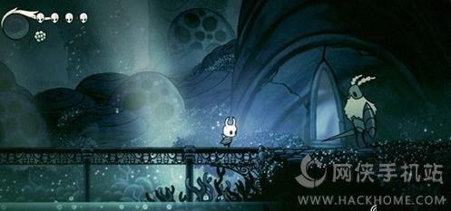 虚空骑士Hollow Knight游戏安卓手机版图1: