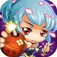 疯狂炸弹人手游官网iOS版 v1.0