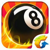 腾讯桌球1.1.2无限钻石金币破解版 v2.0.0