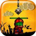 摇摆铁锤iOS无限金币破解版(MEGATROLL Swing) v1.0