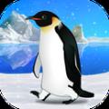 治愈的养成企鹅游戏