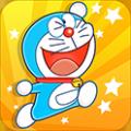 哆啦A梦快跑大冒险官方安卓版游戏 v1.0.4