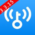 WiFi万能钥匙3.3.15版