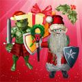 圣诞反击战