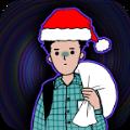 单身宅男的圣诞节汉化版
