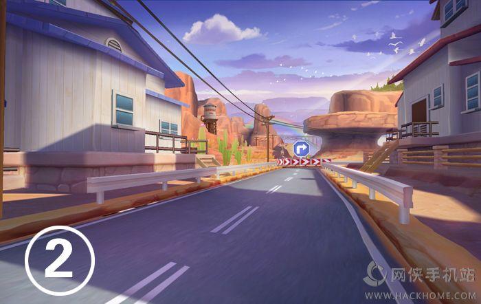 QQ飞车手游版即将上线 内容抢先看[多图]图片3