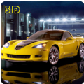 3D极品天天飞车游戏安卓版 V10.8