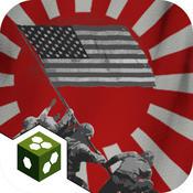 坦克大战太平洋战役官方iOS版(Tank Battle Pacific) v1.0