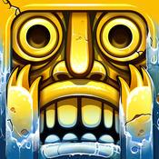 神庙逃亡2冰封暗影最新iOS版 v5.19.1