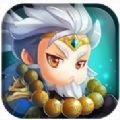 天天水浒官网iOS手机版 v1.1.0
