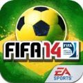 FIFA14iOS经理模式破解版存档(FIFA 14 by EA SPORTS) v1.3.7