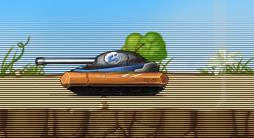 坦克手机游戏