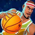 篮球对抗之星无限金币iOS破解版存档(Rival Stars Basketball) v1.6.2