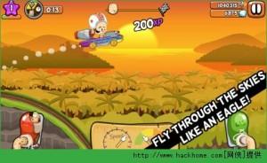 怪胎马戏团赛车秀iOS版图1