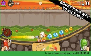 怪胎马戏团赛车秀iOS版图3
