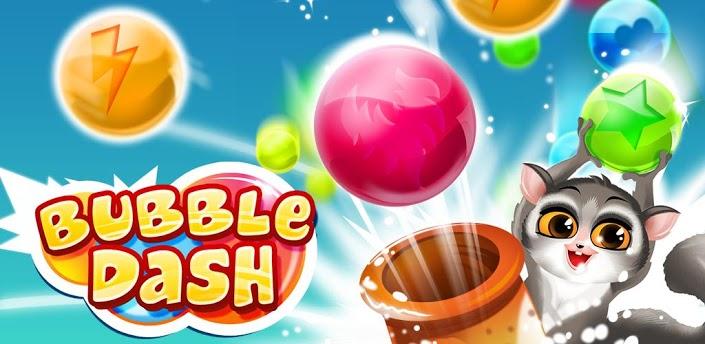 泡泡龙手机游戏