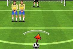 手机足球游戏