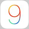 iOS9字�w源插件
