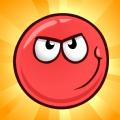 红球闯关4关卡解锁iOS破解版存档(Red Ball 4) v1.1