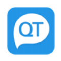QT语音pc电脑版 v1.1
