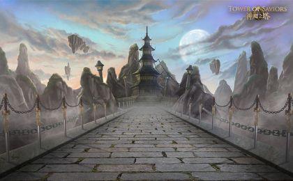 仙剑奇侠传神魔之塔iOS版图7